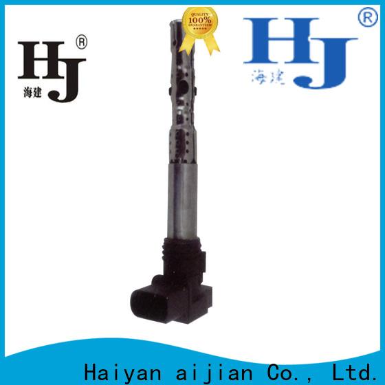 Haiyan Latest 2 cylinder coil manufacturers For car
