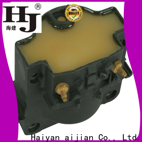 Haiyan New coil pack failure symptoms Suppliers For Toyota