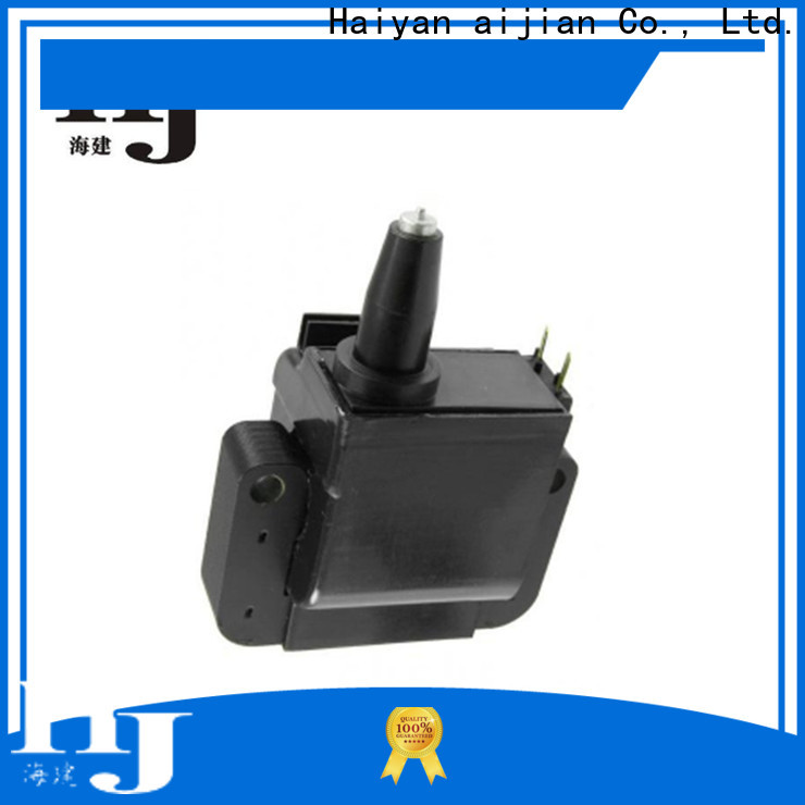 Haiyan standard t series ignition coil manufacturers For car