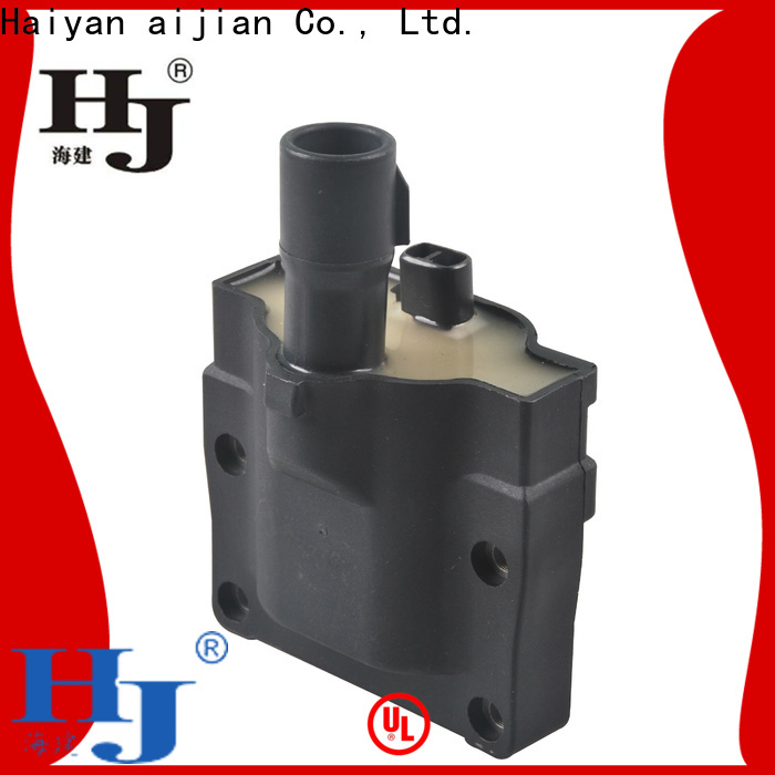 Haiyan Custom 2003 camry ignition coil Supply For car