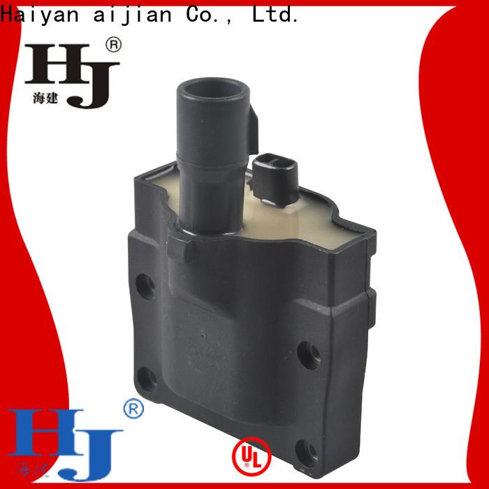 Haiyan Custom 2003 camry ignition coil Supply For car