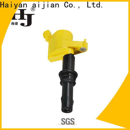 Haiyan car ignition coil Supply For Opel
