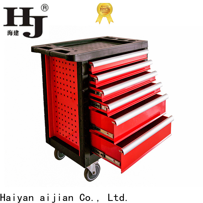 Haiyan Custom 54 inch tool chest manufacturers