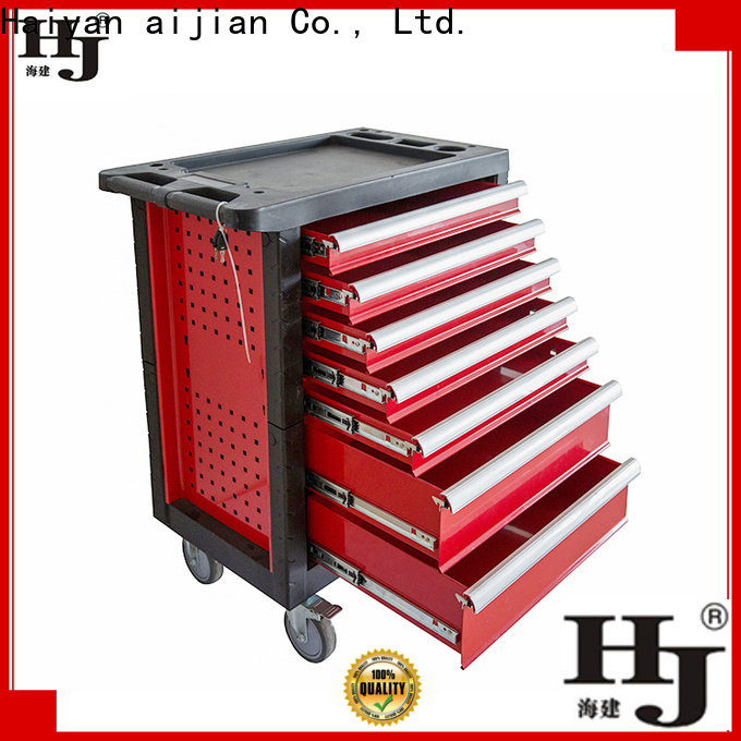 Best tool cabinet with tools factory For industry