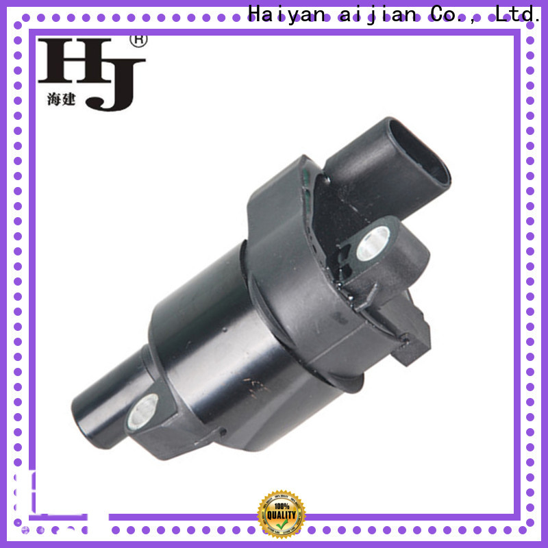 Haiyan Latest electronic ignition module problems for business For Daewoo