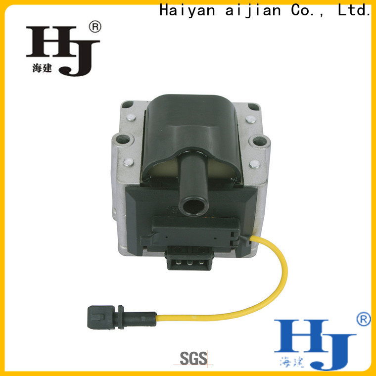 Haiyan Best faulty coil pack symptoms factory For car