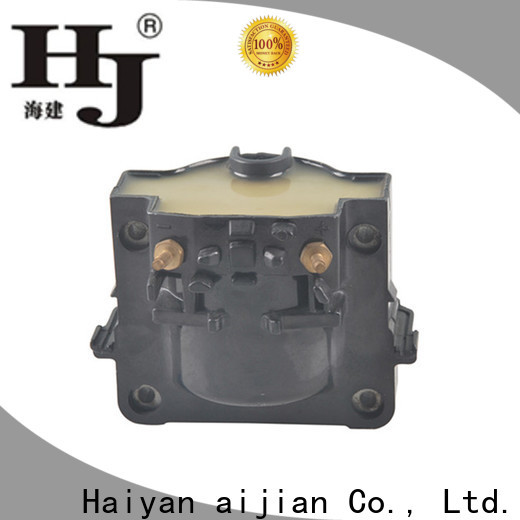 Haiyan starter coil Suppliers For Toyota