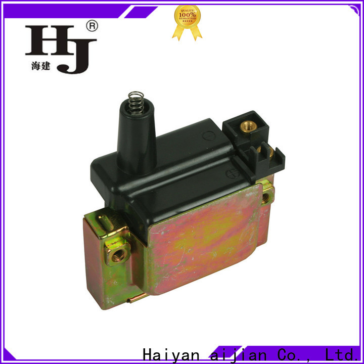 Latest used ignition coil pack for business For car