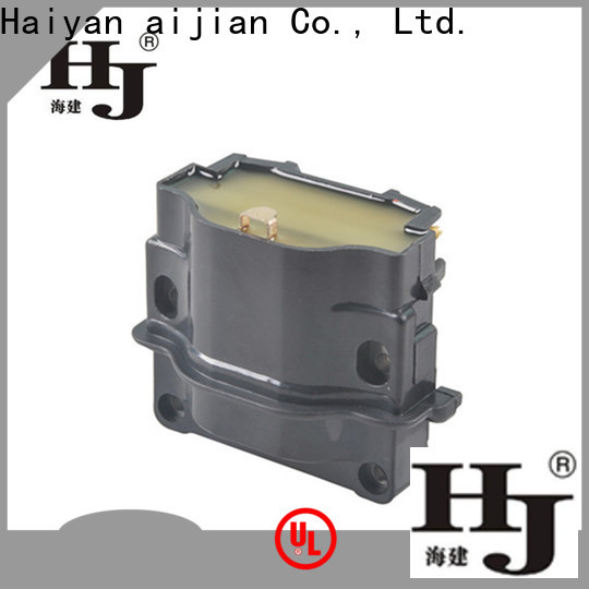 Haiyan Latest engine ignition coil manufacturers For Toyota