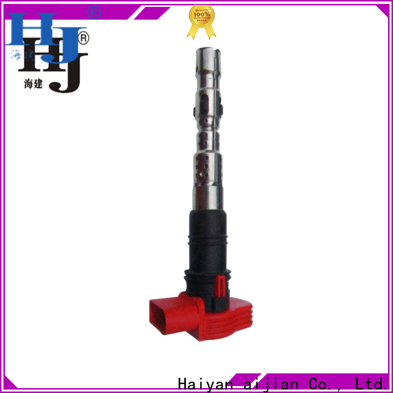 New what does an ignition coil do for business For car
