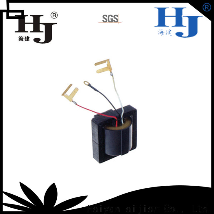 Haiyan bmw ignition coil test manufacturers For Toyota