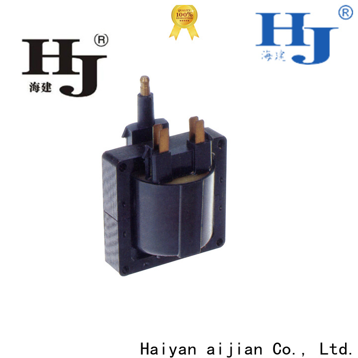 Best ignition coil manufacturers for business For Hyundai