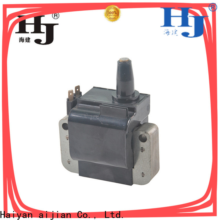 Haiyan Latest mercedes ignition coil Supply For car