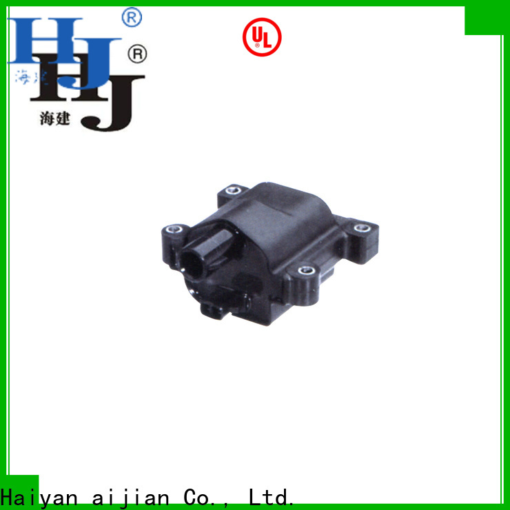 Haiyan ignition coil replacement cost toyota camry Suppliers For car