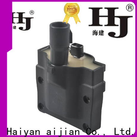 Haiyan honda ignition coil replacement factory For Opel