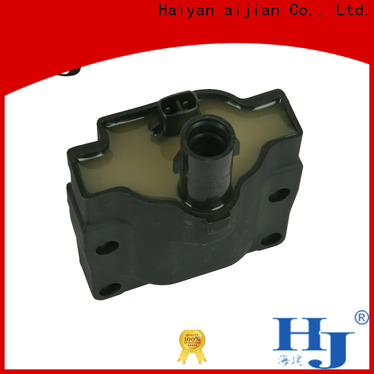 Wholesale ignition coil coil pack company For Opel