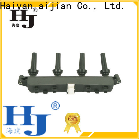 Haiyan New honda ignition coil cost company For Opel