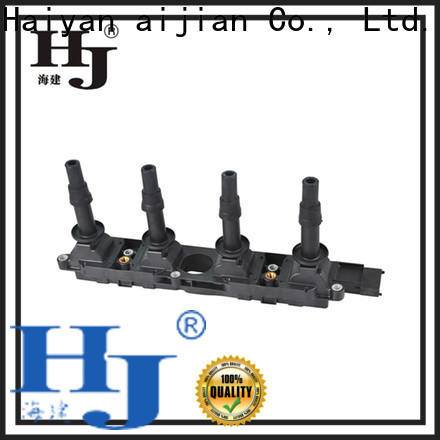 Haiyan Wholesale motorcraft ignition coil manufacturers For Hyundai