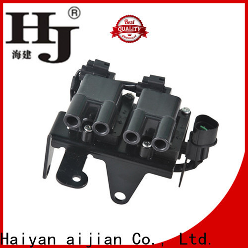Haiyan Best toyota celica ignition coil problems company For Daewoo