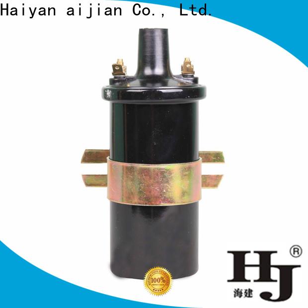 Haiyan dual ignition coil circuit company For Hyundai