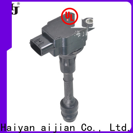 Haiyan high performance ignition coil Suppliers For car