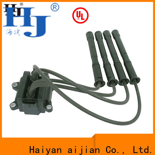 Haiyan Best vw ignition coil replacement cost Suppliers For Renault
