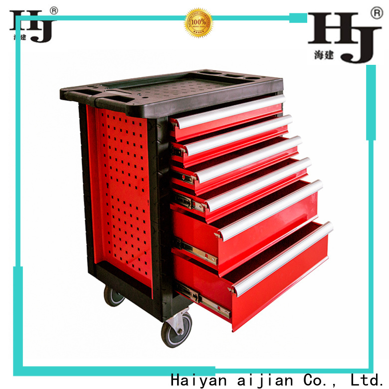 Haiyan large metal tool cabinet factory For industry