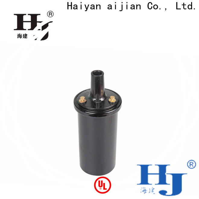 Haiyan New are all ignition coils the same factory For Toyota