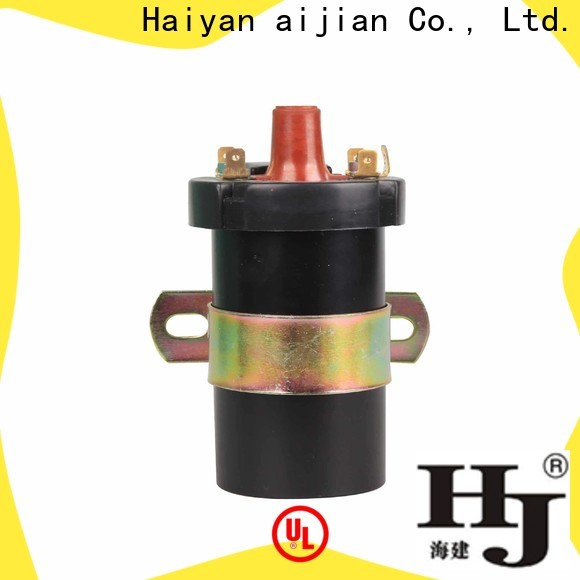 Haiyan Best bad ignition coil test Suppliers For Daewoo