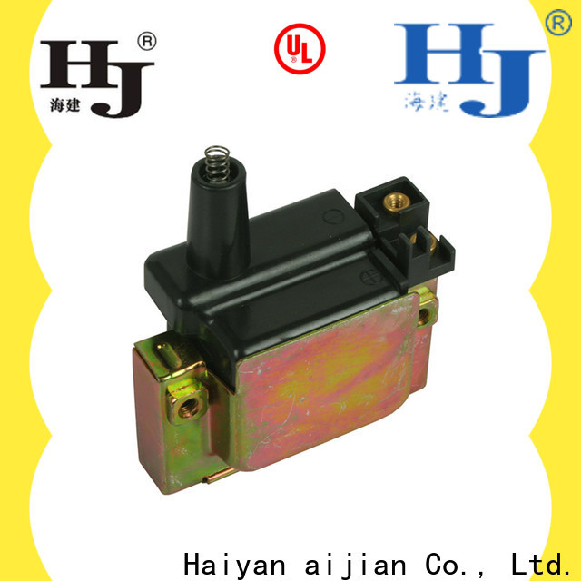 Best who makes the best ignition coils for business For Renault
