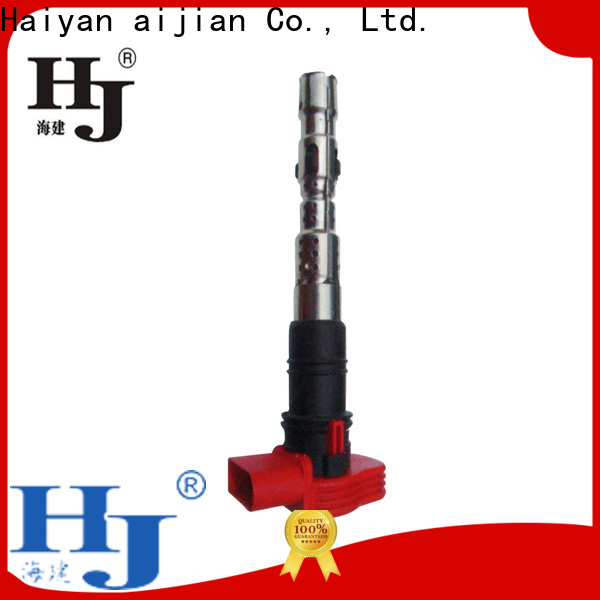Haiyan Latest are all ignition coils the same manufacturers For Hyundai