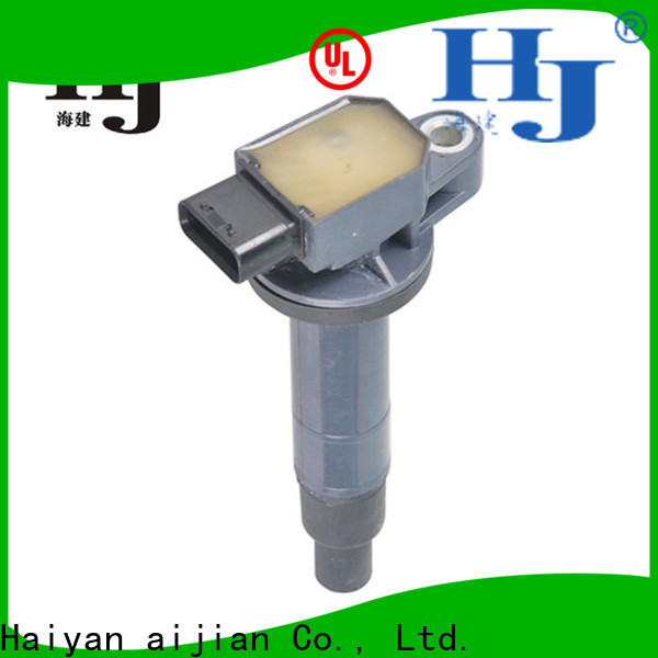 Haiyan ignition coil terminals manufacturers For Opel