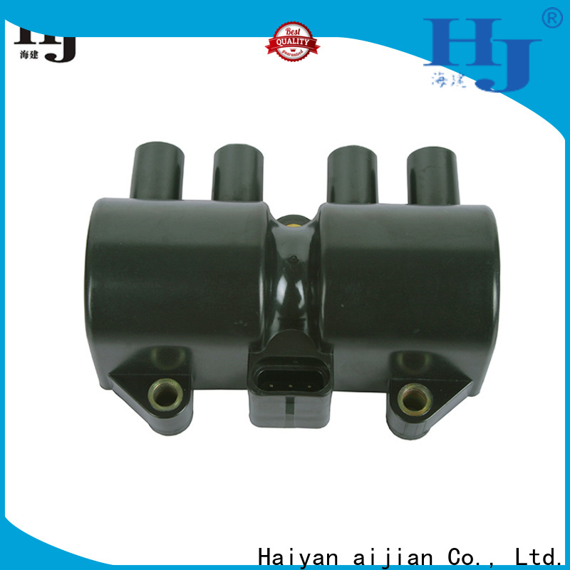 Haiyan car ignition coil output voltage for business For Opel