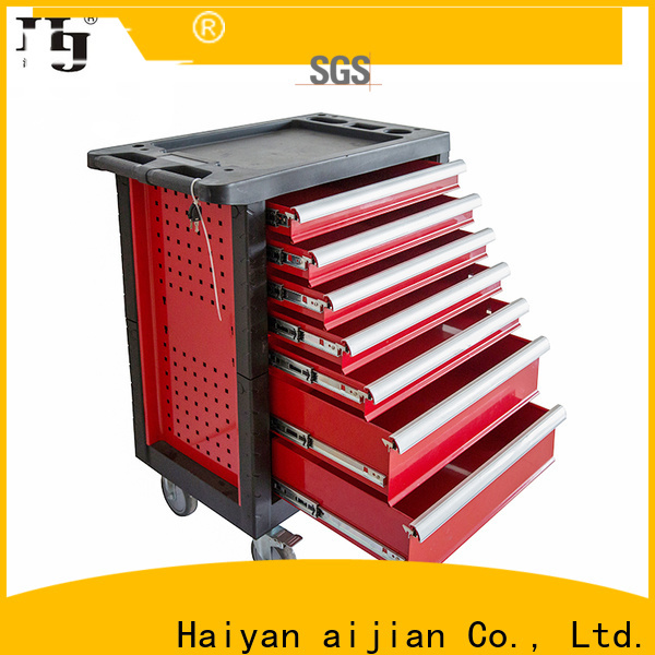 Haiyan cheap large tool chest manufacturers For industry