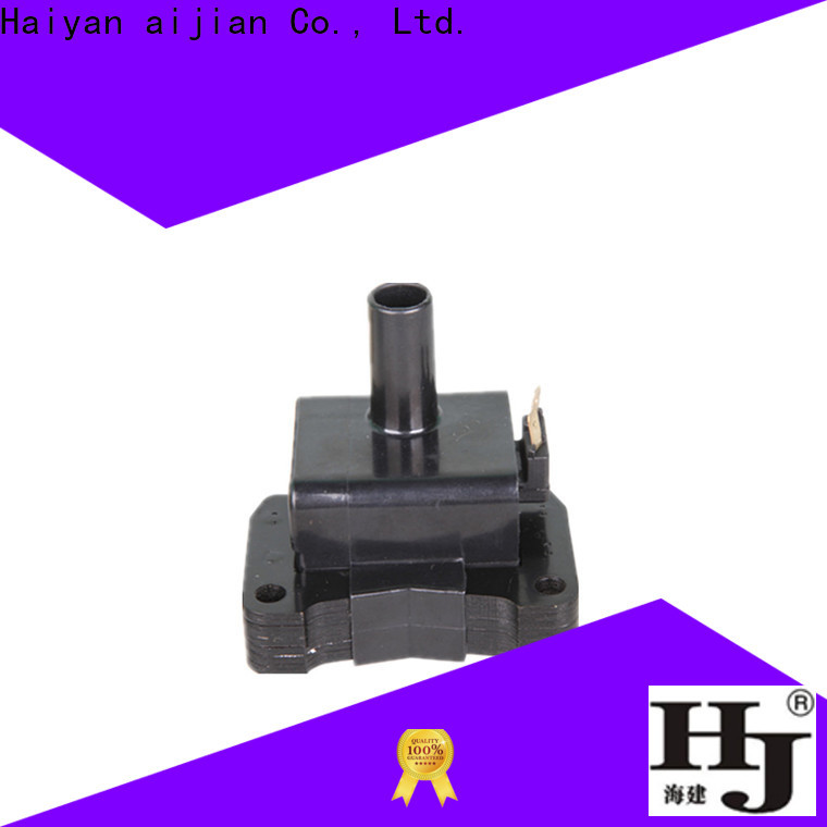 Haiyan onan ignition coil manufacturers For Renault