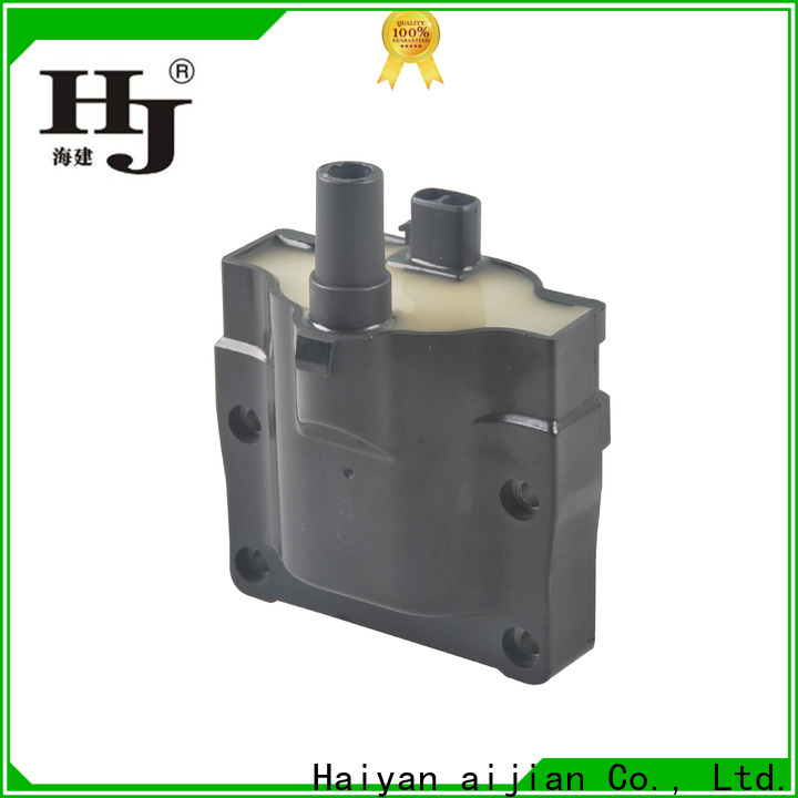 Custom the ignition coil company For Daewoo