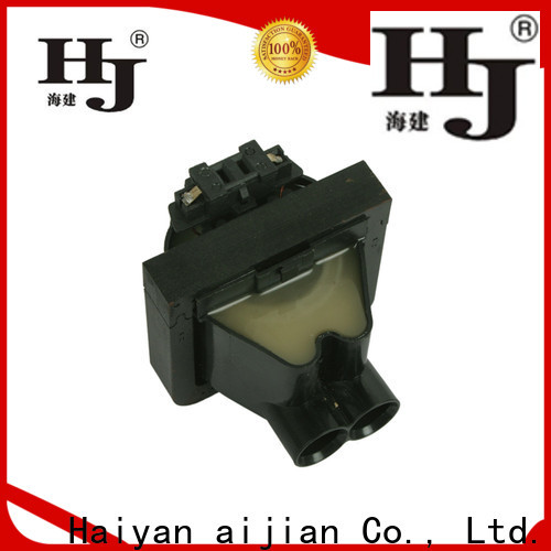 Wholesale weak ignition coil symptoms company For Renault