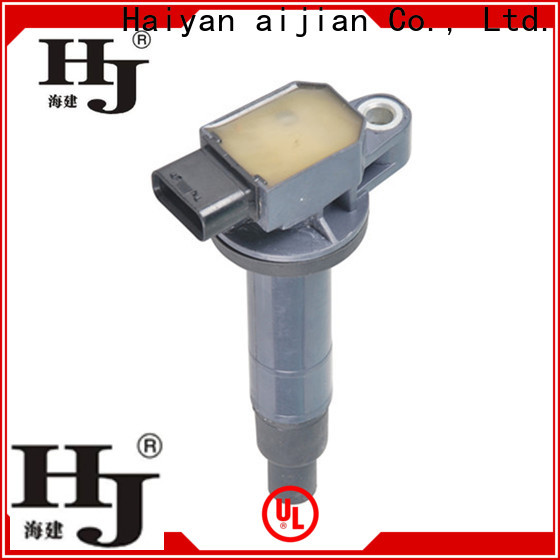 Latest beru ignition coil factory For Hyundai