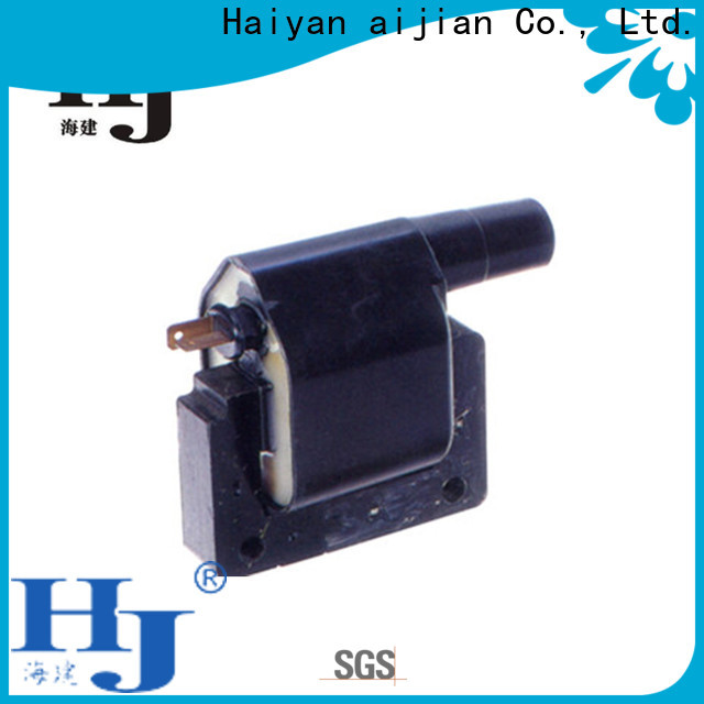 Haiyan central ignition coil company For Renault