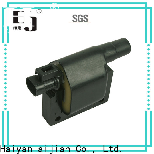 Haiyan ignition coil function manufacturers For Daewoo
