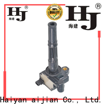 Haiyan New car ignition coil price Supply For car