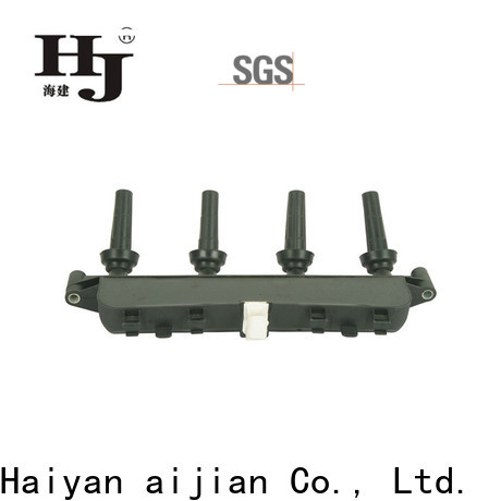 Haiyan coil voltic manufacturers For Renault