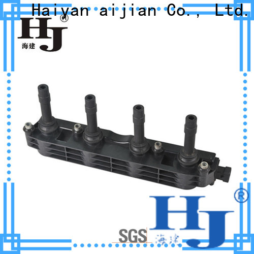 Wholesale central ignition coil factory For Hyundai