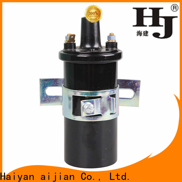 Haiyan New electronic ignition coil Suppliers For Renault