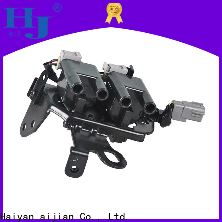 Best engine ignition parts factory For Renault