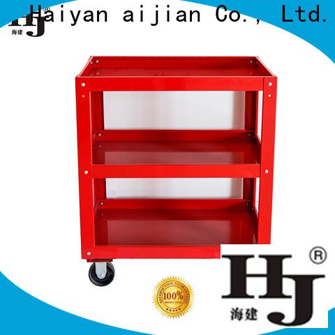 Haiyan High-quality aluminum tool chest Supply