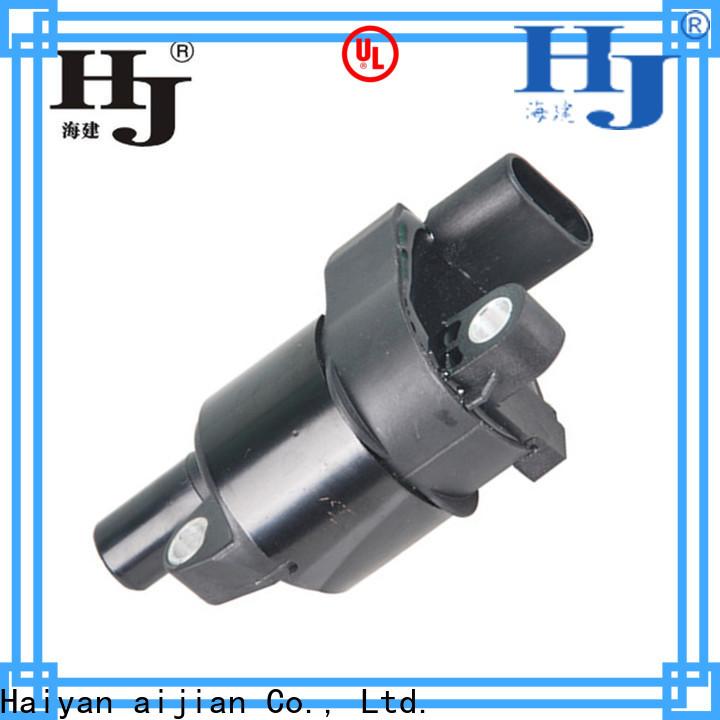 Haiyan engine ignition parts factory For Hyundai
