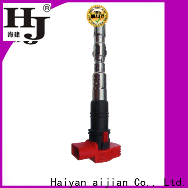 Haiyan Custom distributor rotor company For Renault