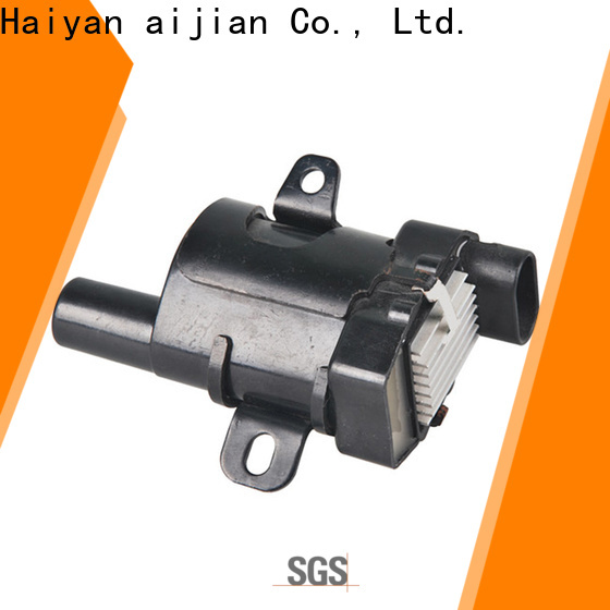 Haiyan ignition coil and spark plug Suppliers For Hyundai