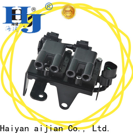 Haiyan honda ignition coil symptoms company For Toyota